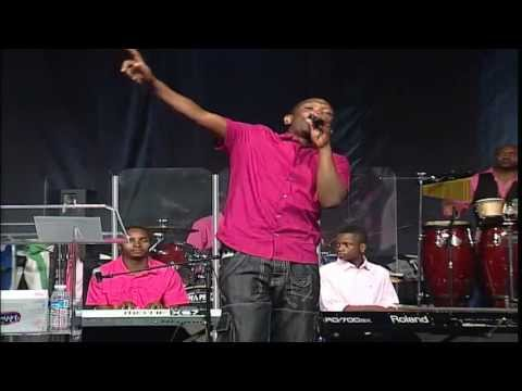 Everyday/Mazuva Ose Makatendeka - AFMIM UK National Youth Praise Team 2010