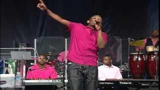 Everyday/Mazuva Ose Makatendeka - AFMIM UK National Youth Praise Team 2010
