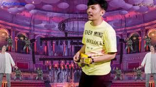 Download John Mayer - New Light ( Feel Koplo Edit ) awas dangdut