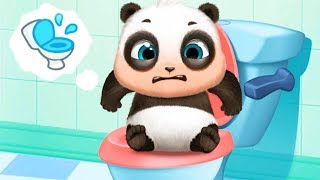 Fun Baby Panda Care Kids Game - Panda Lu & Friends - Cute Pet Care & Dress Up Games By TutoTOONS