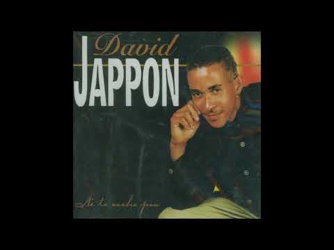 DAVID JAPPON Si Tu M'aimes Pas (zouk Rétro) 2000