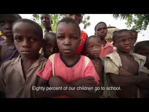 World of Change in Niger