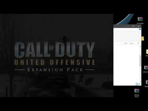 How To Download Call Of Duty United Offensive For Free