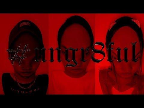 KYO - '#ungr8ful' M/V