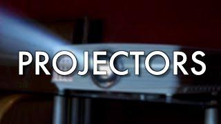 Top 5 Projectors
