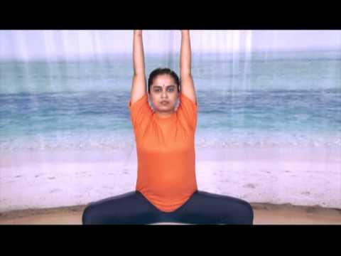 prenatal yoga  dvdguruji dr asana andiappan tamil