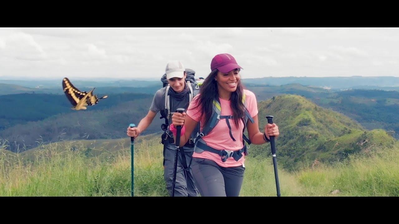 19e47f632 Decathlon Brasil - Quechua   Forclaz - YouTube