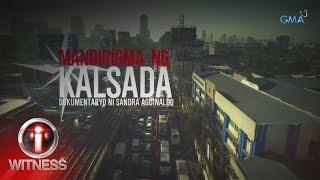 Video I-Witness: 'Mandirigma ng Kalsada,' dokumentaryo ni Sandra Aguinaldo (full episode) download MP3, 3GP, MP4, WEBM, AVI, FLV Desember 2017