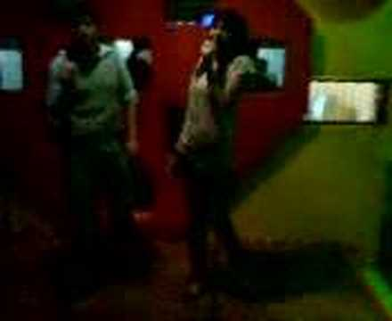 Panch & Pris karaoke