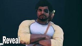 Rainbow Six Siege: Operation Shifting Tides - Capitao Elite Skin Reveal Trailer [HD 1080P]