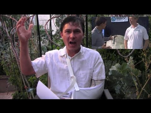 Biologic Organic Gardening vs Miracle Gro Which is Best? and other Gardening Q&A