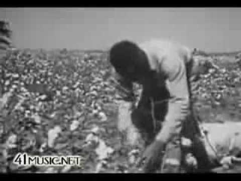 Slavery Unit - Pick a Bale of Cotton
