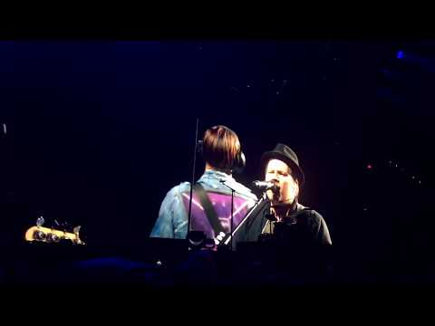 Fall Out Boy - Expensive Mistakes (New Song Live)
