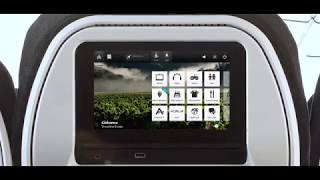 Enjoy gate-to-gate entertainment with Air New Zealand
