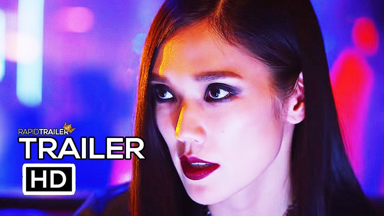 Download SHE'S JUST A SHADOW Official Trailer (2019) Thriller Movie HD