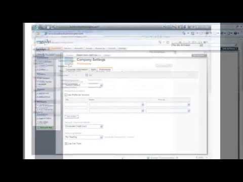Breakout Technologies - AV Procurement Solution - Admin Backend - Netsoft Case Study