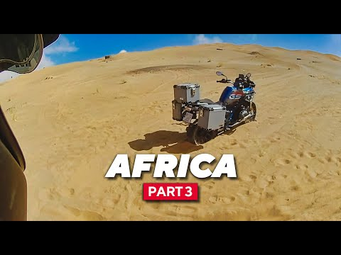 TeapotOne Goes Back to Africa - Riding Morocco with Toro Adventure part 3