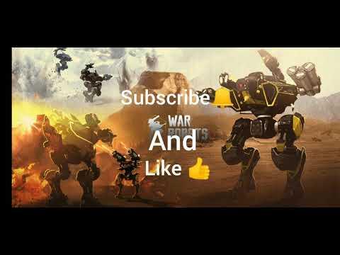 war-robots-hack