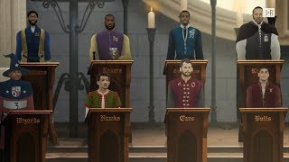 Download Every Team Makes Its Case to the Lottery Gods for Zion | Game Of Zones S6E6 Mp3 and Videos