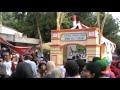 Karnaval di Jombang 06 September 2014