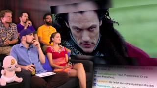 Dracula Untold Trailer! - Show and Trailer August 2014 - Part 41