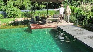 Schwimmteich Planung Bau