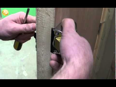Tommy's Trade Secrets - How To Fit A Yale Lock