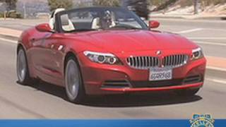 2009 bmw z4 roadster review kelley blue book
