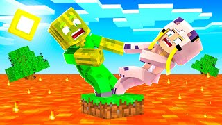DER BODEN IST LAVA! ✿ Minecraft [Deutsch/HD]