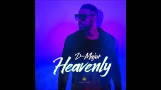 D Major - Heavenly [Love Emoji Riddim] - April 2018