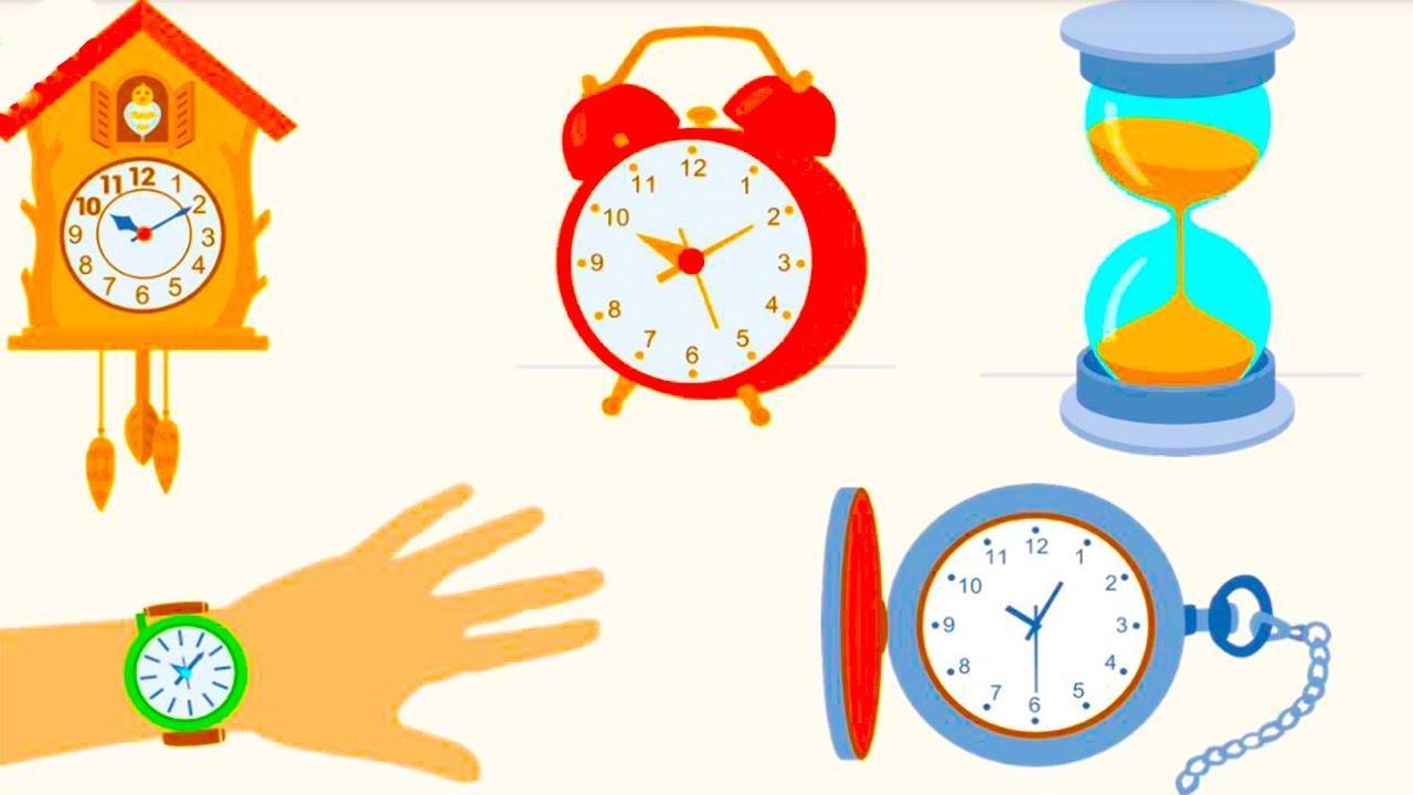 -давным - давно, когда не было часов, люди узнавали время по солнцу.