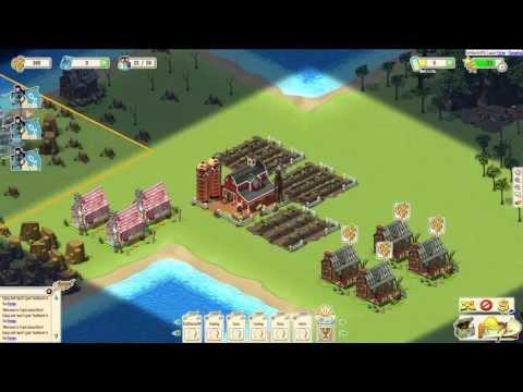 Topia Island Gameplay - German [HD]