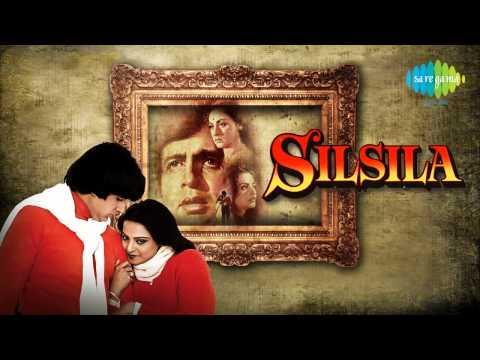 Sar Se Sarke - Silsila [1981]- Kishore Kumar -Lata Mangeshkar