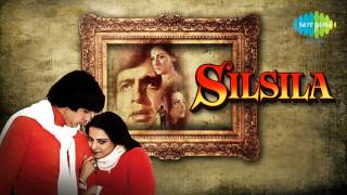 Sar Se Sarke - Silsila [1981]  - Kishore Kumar -  Lata Mangeshkar