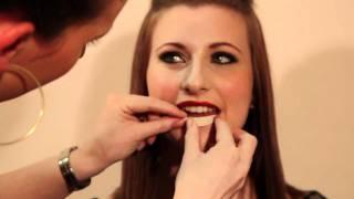 Makeup Tutorial - Jessie J Statement Lip Thumbnail