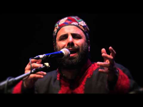 """Revolutionary Birds"" - Mounir Troudi, Erwan Keravec, Wassim Halal - Festival IRTIJAL 2015 - Beirut"