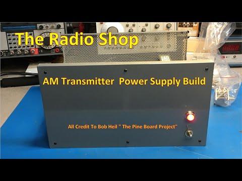 #243-am-transmitter---power-supply-build