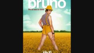 Bruno: Opening Song
