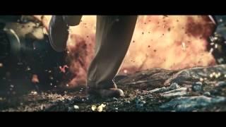 Трейлер War Thunder  (мой вариант))