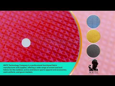 MHTC TECHNOLOGY COMPANY (Functional Fabrics)
