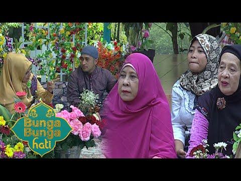 Menyenangkan Hati Dengan Sebuah Panggilan [Bunga Bunga Hati] [24 Juni 2016]