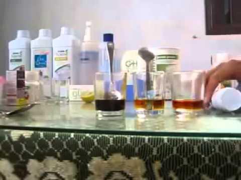 Video Demo minh họa sản phẩm kem đánh răng Amway Glister