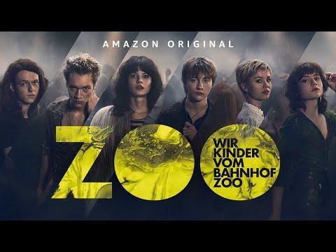 Wir Kinder vom Bahnhof Zoo | Offizieller Trailer | Prime Video DE