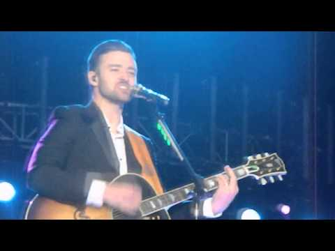 Justin Timberlake-Mirrors (Live From The Summer Time Ball 2013)