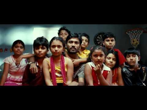 Kutty   Feel My Love Video   Dhanush   Devi Sri Prasad HDTrim