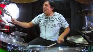 Haken - Invasion (Drum cover by Chucho RomUs)