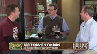 Founders Brewing Co. - Interview Mike Stevens & Dave Engbers