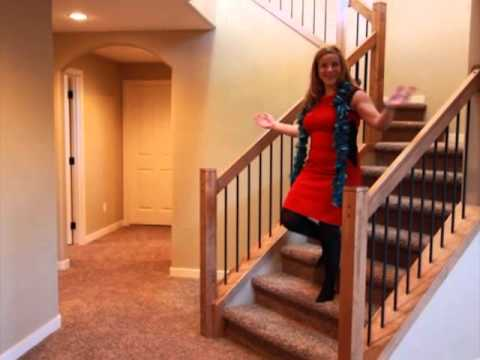 The blackburn new floor plan by avonlea homes youtube for Blackburn home
