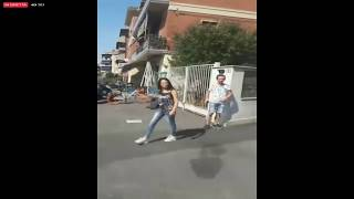 Bologna, tir esplode in tangenziale. Due morti, settanta di feriti thumbnail