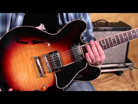 Blues Guitar Lessons - Guitars, Equipment, Amps, And Pedals For The Blues And Rock